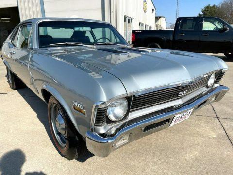 1970 Chevrolet Nova SS for sale