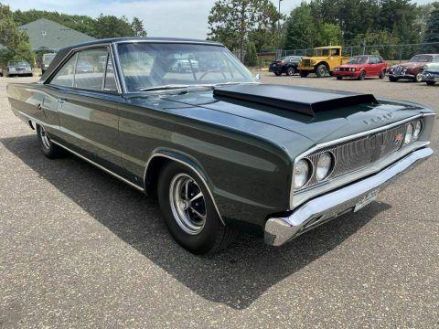 1967 Dodge Coronet for sale
