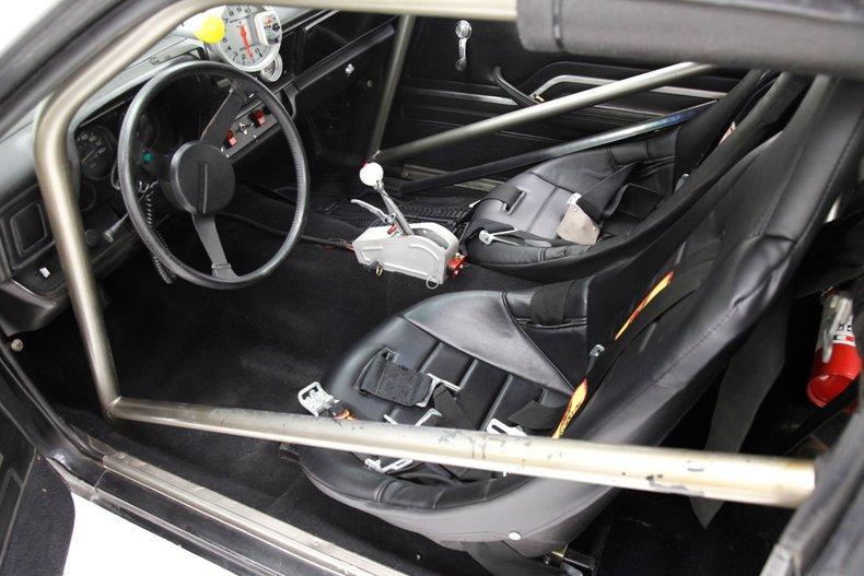 1978 Chevrolet Monza