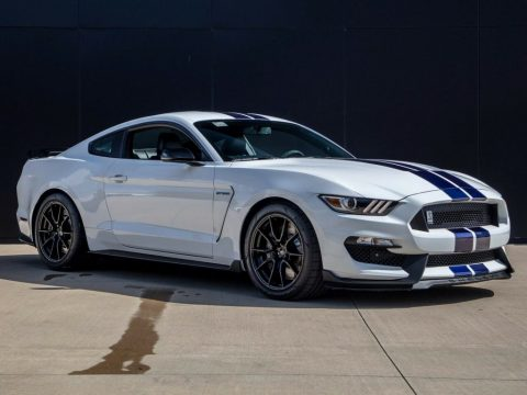 2019 Shelby GT350 for sale