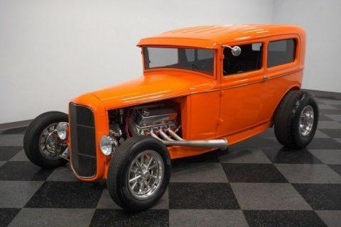 1931 Ford Tudor Sedan for sale