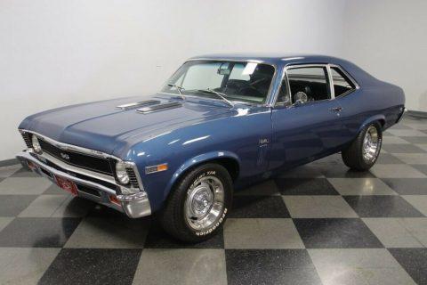 1969 Chevrolet Nova SS for sale