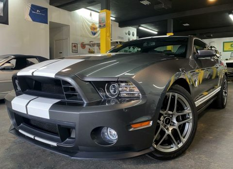 2013 Shelby GT500 for sale