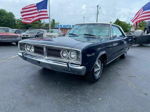 1966 Dodge Coronet for sale