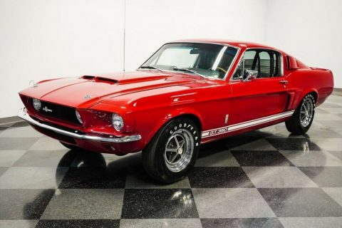 1967 Shelby GT350 for sale