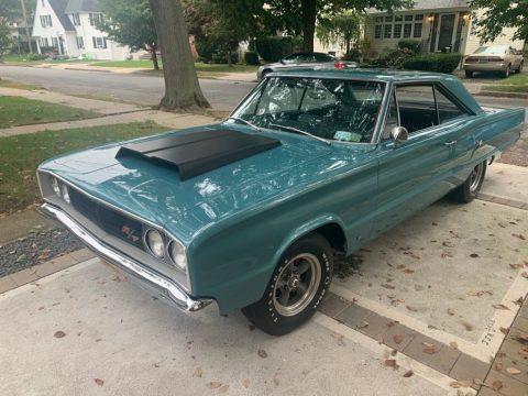 1967 Dodge Coronet R/T for sale