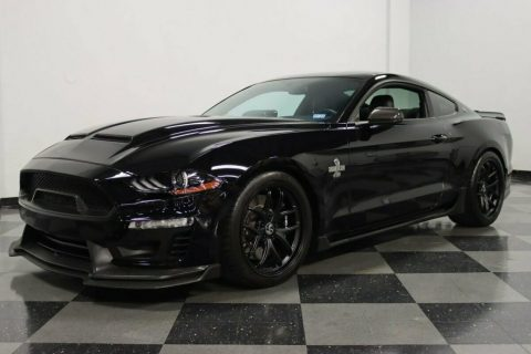 2018 Ford Mustang for sale